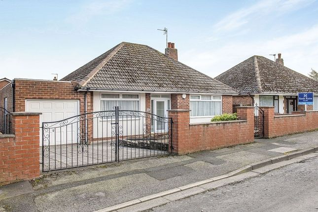 Thumbnail Bungalow for sale in Villiers Crescent, Eccleston, St. Helens