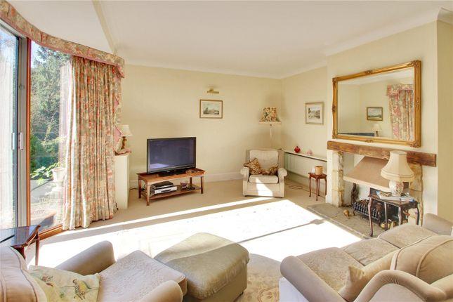 Sitting Room of Culverden Down, Tunbridge Wells, Kent TN4
