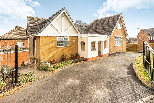 Thumbnail Detached house for sale in Yew Tree Hills, Dudley
