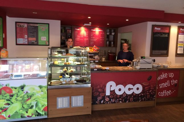 Restaurant/cafe for sale in Cafe & Sandwich Bars WA12, Newton-Le-Willows, Merseyside