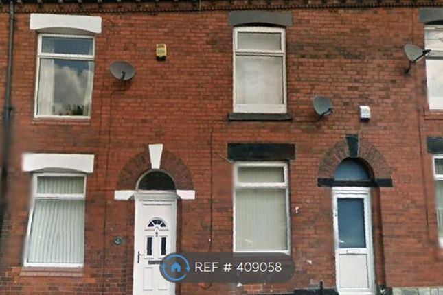 Thumbnail Terraced house to rent in Ducie Street, Oldham