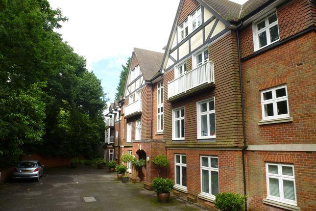 Thumbnail Flat for sale in Kingswood Road, Tunbridge Wells