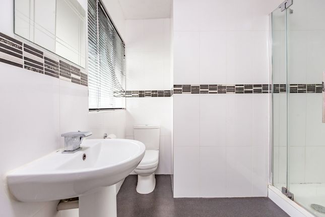 Shower Room of Main Road, Longfield DA3