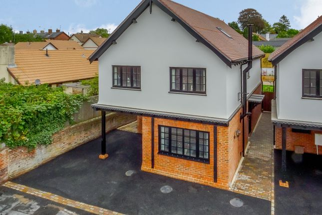 Detached house for sale in The Dean, Alresford
