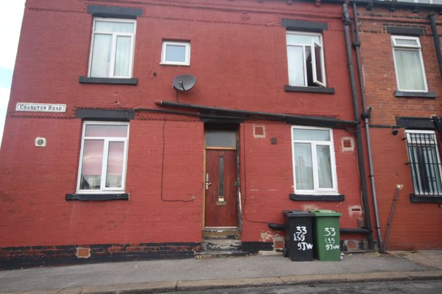 Thumbnail Terraced house to rent in Charlton Road 33 Charlton Road, Leeds