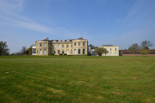 Front View of Aldingbourne Drive, Crockerhill, Chichester, West Sussex PO18