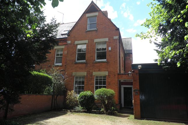 Thumbnail Property to rent in Harlestone Road, Northampton