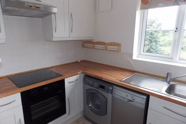 Thumbnail Flat to rent in Holmecroft Chase, Westhoughton, Bolton