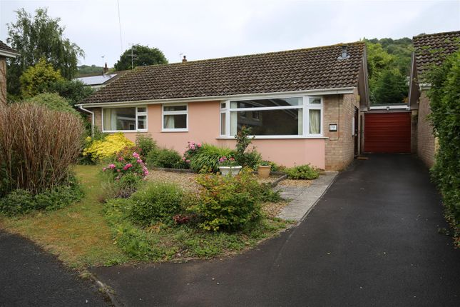 Thumbnail Bungalow for sale in Hippisley Drive, Axbridge