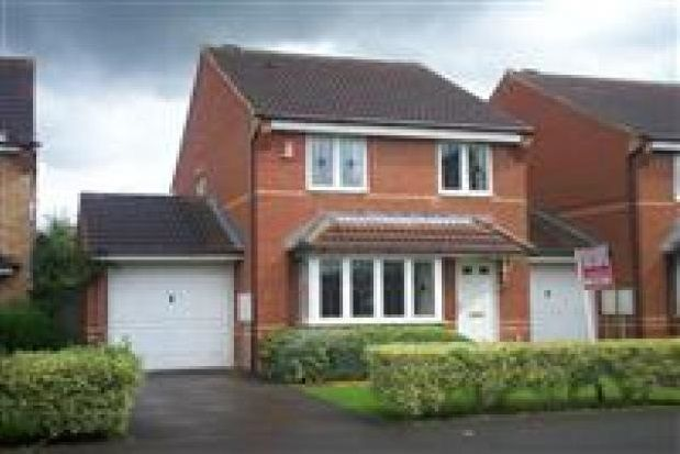 Thumbnail Property to rent in Bishop Road, Emersons Green, Bristol