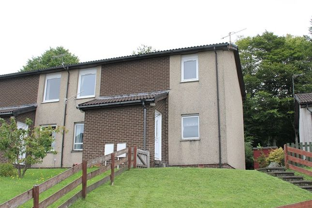2 bed flat for sale in Duntrune Place, Lochgilphead