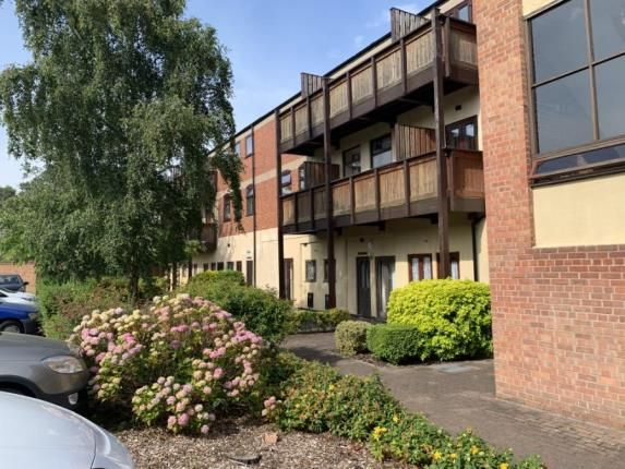 Picture No.01 of The Galeb, Leen Court, Nottingham, Nottinghamshire NG7