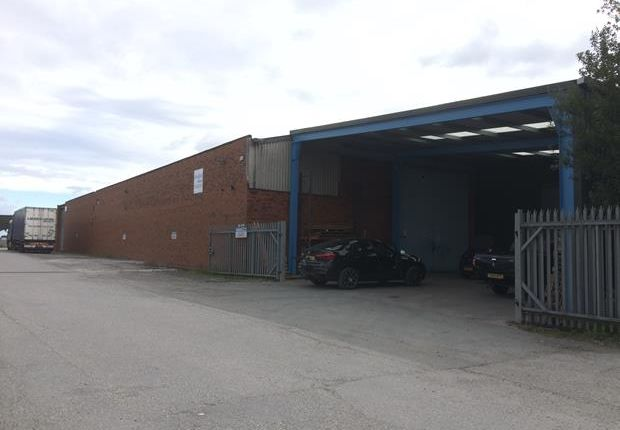 Thumbnail Light industrial to let in Lightwood Green Industrial Est, Overton, Wrexham, Clwyd