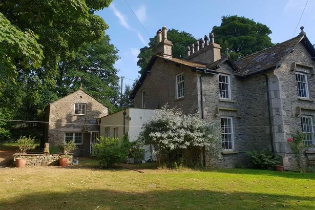 Thumbnail Detached house for sale in Old Hutton, Kendal, Cumbria