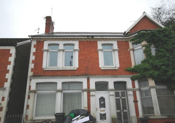 2 bed semi-detached house for sale in New Road, Skewen