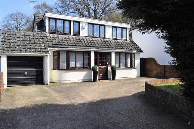 Thumbnail Detached bungalow for sale in Maidstone Road, Rainham, Gillingham
