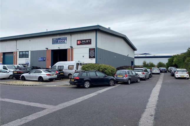 Thumbnail Industrial to let in For Sale/To Let - Unit 9, Seafox Court, Sherburn In Elmet, Leeds, Yorkshire