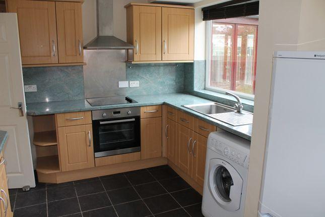 Thumbnail Room to rent in Glenroyd Drive, Burscough, Ormskirk, Lancashire