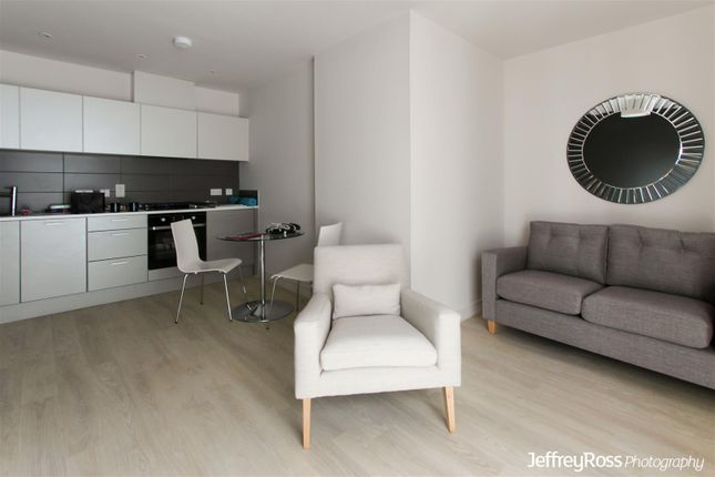 1 bed flat for sale in Dixie, Bute Street, Cardiff Bay, Cardiff CF10