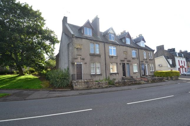 Thumbnail Maisonette for sale in Newmarket, Bannockburn, Stirling
