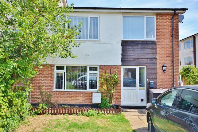 Thumbnail Flat for sale in Whitehorns Way, Drayton, Abingdon