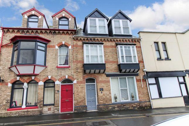 Picture No. 20 of Belgrave Promenade, Wilder Road, Ilfracombe EX34
