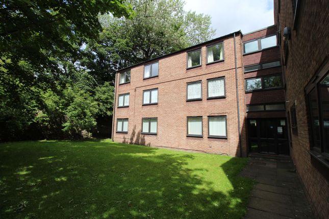 Thumbnail Flat to rent in Benwell Close, Benwell Grange, Benwell, Newcastle Upon Tyne