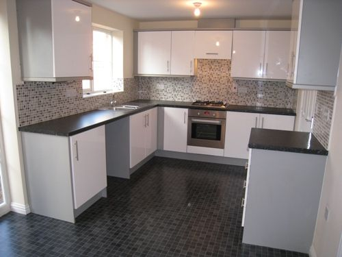 Thumbnail Terraced house to rent in Consort Road, South Wootton, King's Lynn