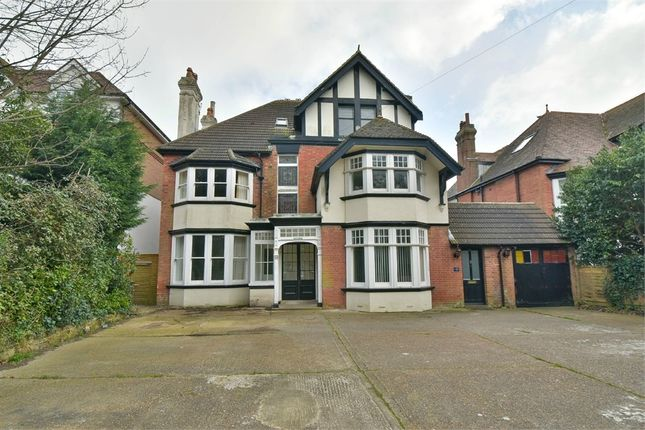 Thumbnail Detached house for sale in Hastings Road, Bexhill-On-Sea, East Sussex