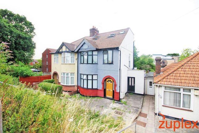 Thumbnail Terraced house for sale in Bullsmoor Lane, Enfield