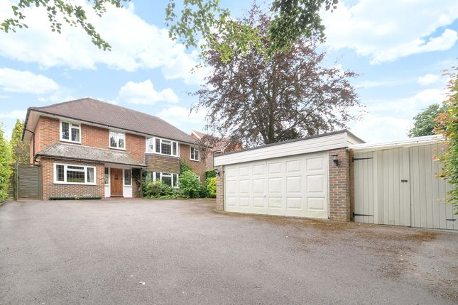 Thumbnail Property to rent in Lucastes Road, Haywards Heath