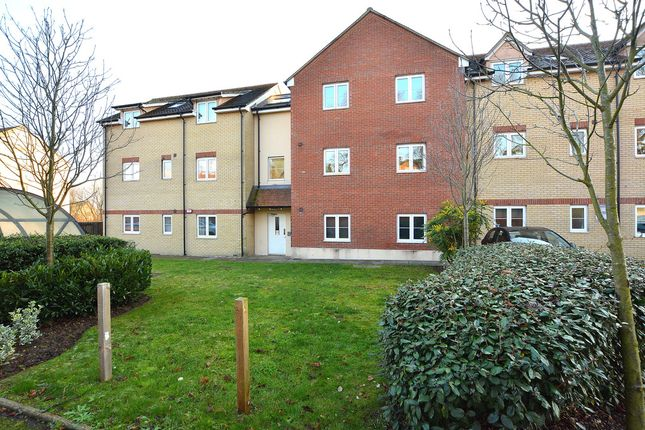 Thumbnail Flat for sale in Haslers Lane, Dunmow