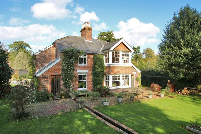 Thumbnail Detached house for sale in Rye Road, Hawkhurst, Kent