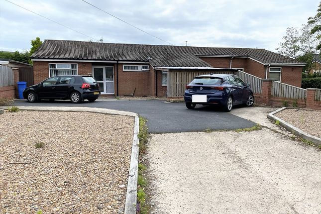 2 bed bungalow to rent in Station Road, Thornton-Cleveleys, Lancashire FY5