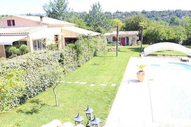 3 bed detached house for sale in Provence-Alpes-Côte D'azur, Vaucluse, Lauris