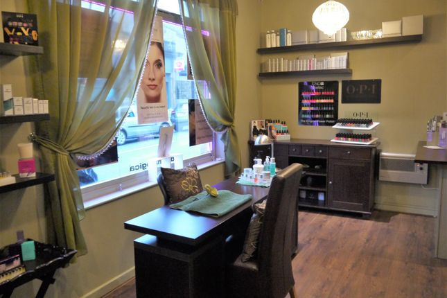 Photo 1 of Beauty, Therapy & Tanning BD22, Oxenhope, West Yorkshire