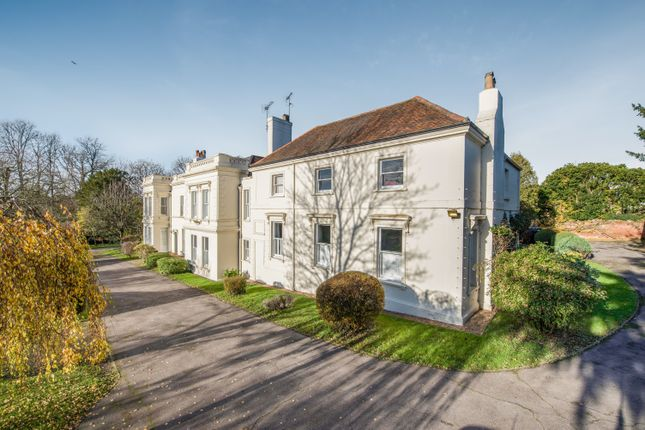 2 bed flat for sale in Wexham Road, Wexham, Slough SL2