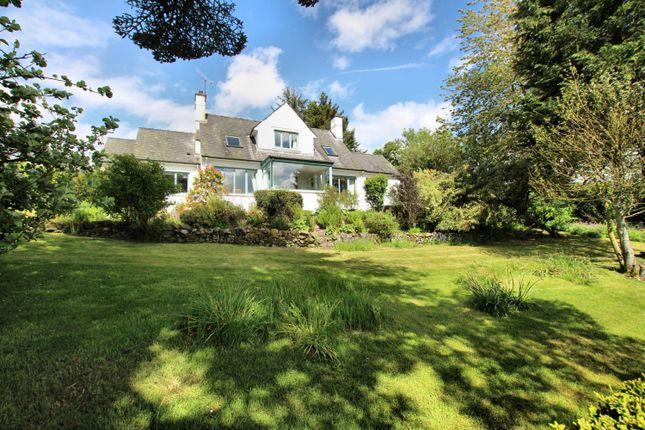Thumbnail Equestrian property for sale in Balmaclellan, Castle Douglas
