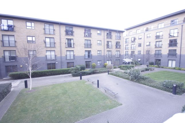 Thumbnail Flat for sale in Capulet Square, Bromley By Bow