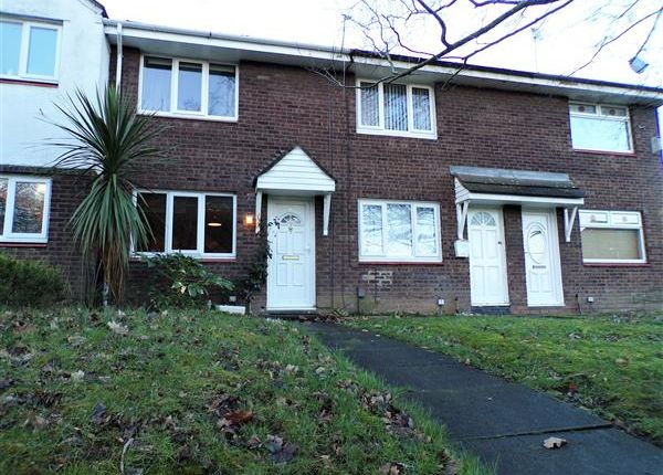 Thumbnail Mews house to rent in Somerford Walk, Widnes