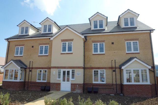 Thumbnail Flat to rent in Pendleton Place, Bognor Regis