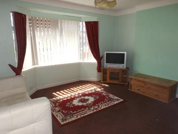 Lounge of Russell Drive, Prestatyn, Denbighshire, . LL19
