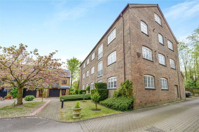 Front of York House, Abbey Mill Lane, St. Albans AL3