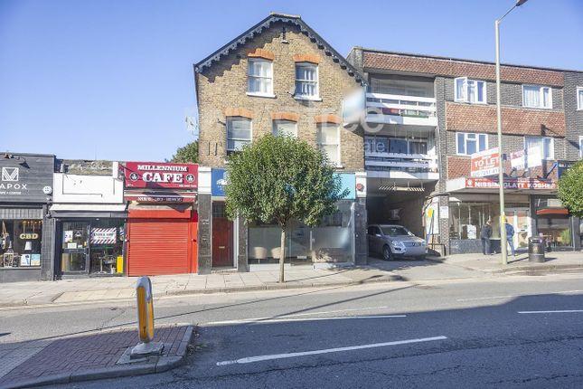 (Main) of Brent Street, Hendon, London NW4