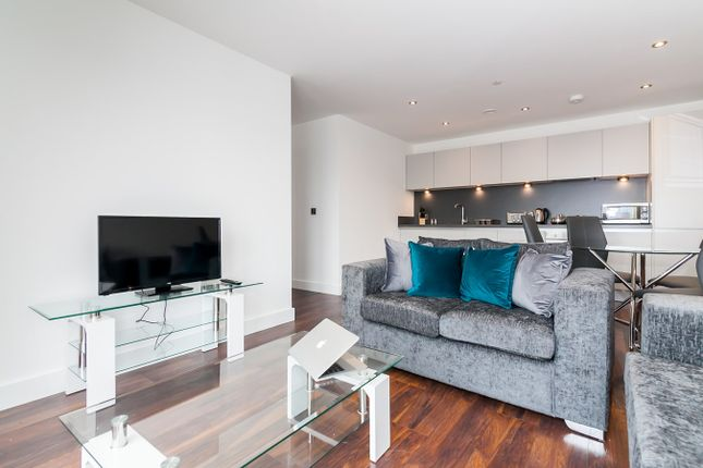 Thumbnail Property to rent in Ordsall Lane, Manchester