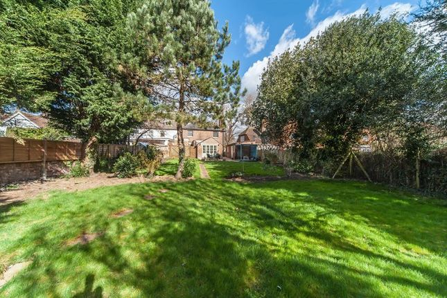 Thumbnail Semi-detached house for sale in High Street, Leigh, Tonbridge