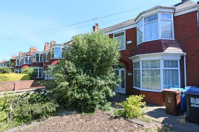 Thumbnail Semi-detached house for sale in Beverley Road, Hull, East Yorkshire