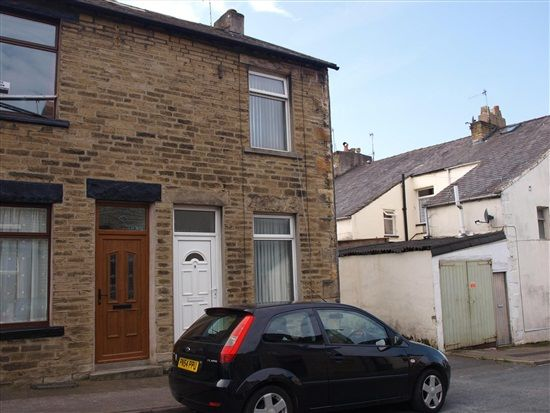 Thumbnail Property to rent in Preston Street, Carnforth