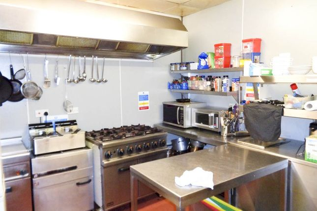 Thumbnail Retail premises for sale in Blaencwm -, Treorchy