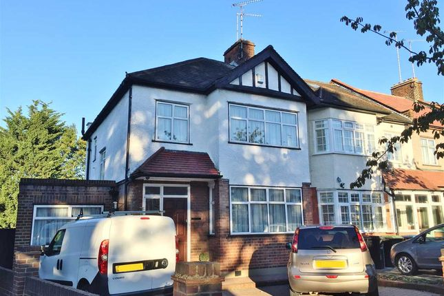 Thumbnail Semi-detached house for sale in Betstyle Road, London